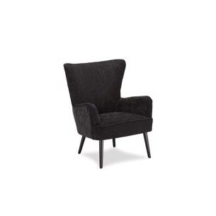Bill Lounge Chair - Sort