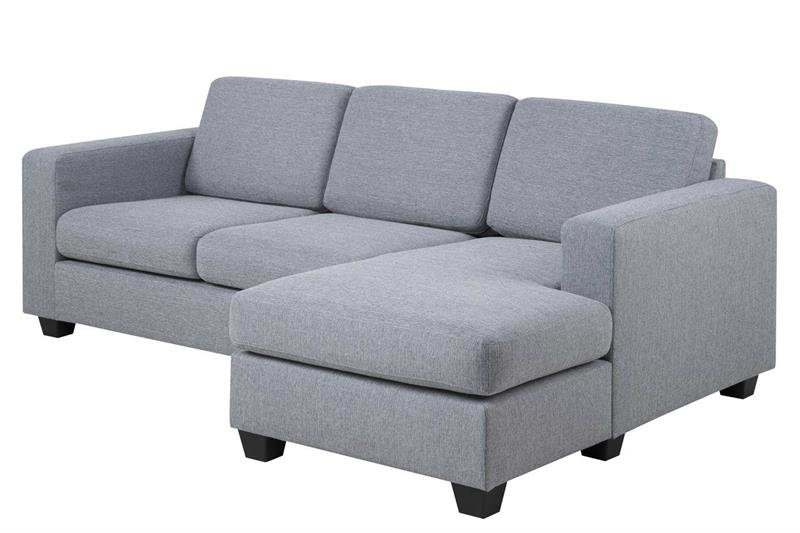 wyoming sofa med chaiselong
