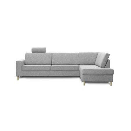 Panama sofa med chaiselong