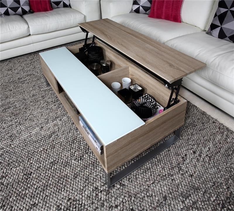sofabord med opbevaring Acerola sofabord med opbevaring sofabord med opbevaring
