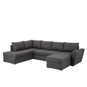 Wilcox small - sovesofa med 2 chaiselonger